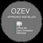 OZEV Approved Installer