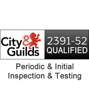 City Guilds 2391-52