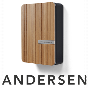 Andersen EV charger