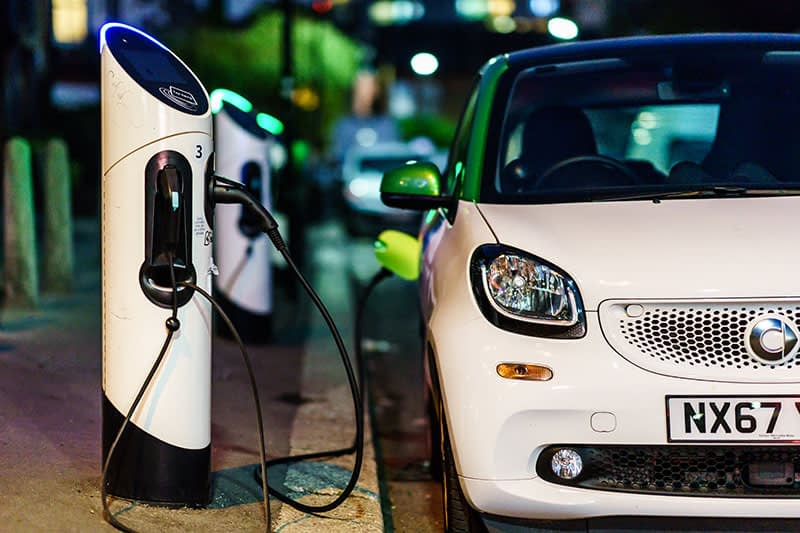 Thinking about joining the EV revolution?