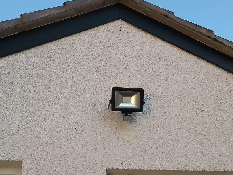 Outdoor Lights 2