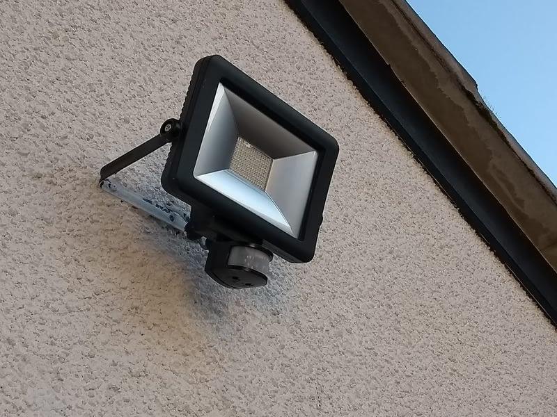 Outdoor Lights 1